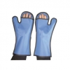 Lead gloves (veterinary)