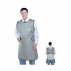 lead vest(back dressing single side)