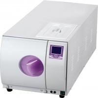 Class B steam sterilizer EN13060 Standard STE-12L-C